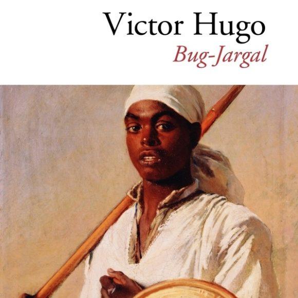#Culturecheznous : un roman de Victor Hugo en 180 secondes