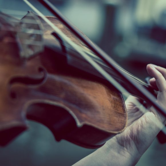 Concert : Playing on the edge