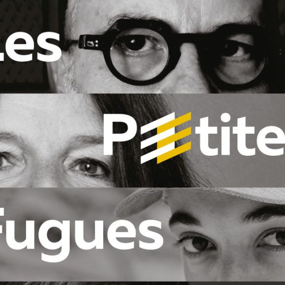 Les Petites Fugues : rencontre avec Mathilde Forget